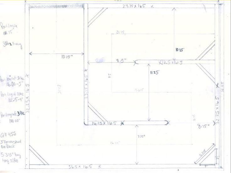 "15"" T-Line sub box? - Subwoofers / Enclosures - SMD Forum"
