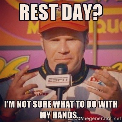 Top 100 talladega nights quotes photos Happy Saturday aka Rest Day! (only if you've been working out all week)😉 See more http://wumann.com/top-100-talladega-nights-quotes-photos/