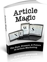 In this ebook you will learn all you need to know about writing the best articles! - Download for FREE!