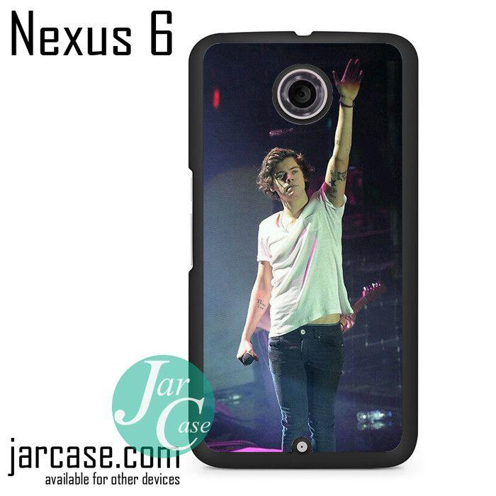 One Direction Konser Phone case for Nexus 4/5/6