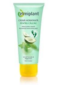 Elmiplant Heels Softening Cream