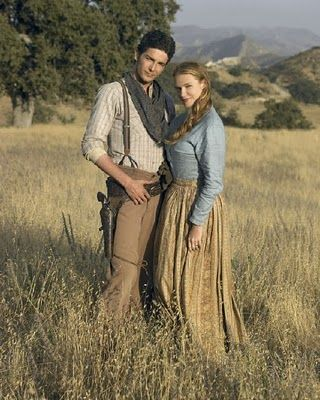 3rd one to Love comes softly...Loves Long Journey.