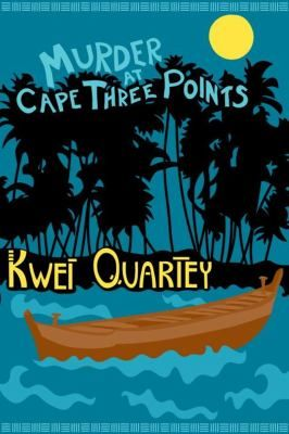 "Mystery. Although his seven-year-old son is in an Accra hospital recovering from heart surgery, Detective Inspector Darko Dawson is ordered to go to the Ghanaian coast or he'll be fired. At Cape Three Points, formerly a sleepy fishing village and now known as ""Oil City,"" Dawson and his assistant must do what the local cops couldn't: solve the shocking murder of a prominent married couple."
