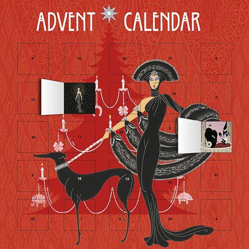 Art Deco Advent Calendar : Best art deco calendars images on pinterest wall