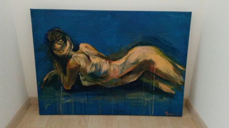 My only girl - Rózsa Painter: Johanna Kupi
