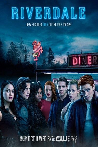 Riverdale - Season 2 Episode 06: Chapter Nineteen: Death Proof watch online for free in HD quality with English subtitles