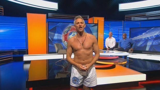Gary Lineker, słynny angielski piłkarz w grudniu poprzedniego roku obiecał…