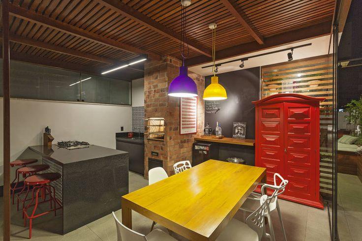 (De Amis Arquitetura & Design)