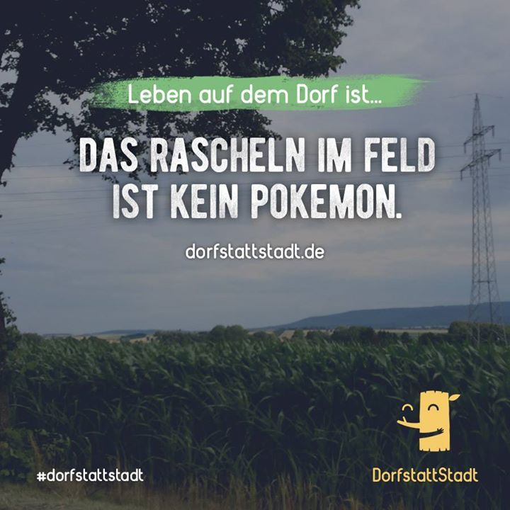 - http://ift.tt/29FZDts - #dorfkindmoment #dorfstattstadt