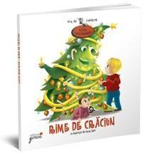 Rime de Crăciun-Lucia Muntean, Varsta:4-6 ani; este o carte despre călătoria copiilor spre Sărbătoarea Crăciunului, o călătorie care începe cu prima zăpadă și termină cu cadourile descoperite sub bradul împodobit în Ajun. Imaginați-vă că în fiecare seară veți lua acest volum din raft, le veți citi celor mici câte o poezie și, cu fiecare poezie, îi veți purta cu un pas mai aproape de momentul mult așteptat al întâlnirii cu Moș Crăciun!