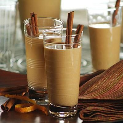 Cola de Mono is a traditional Christmas drink in Bolivia, similar to eggnog in that is has a thick, sweet texture. However, while the primary ingredient
