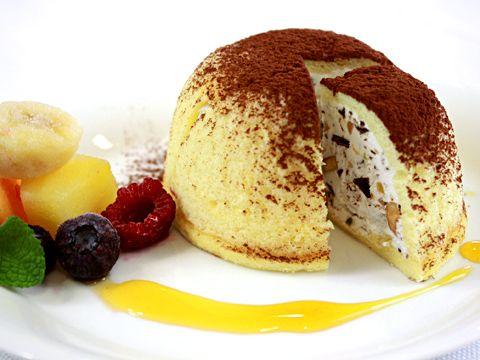 イタリア菓子 ズコット