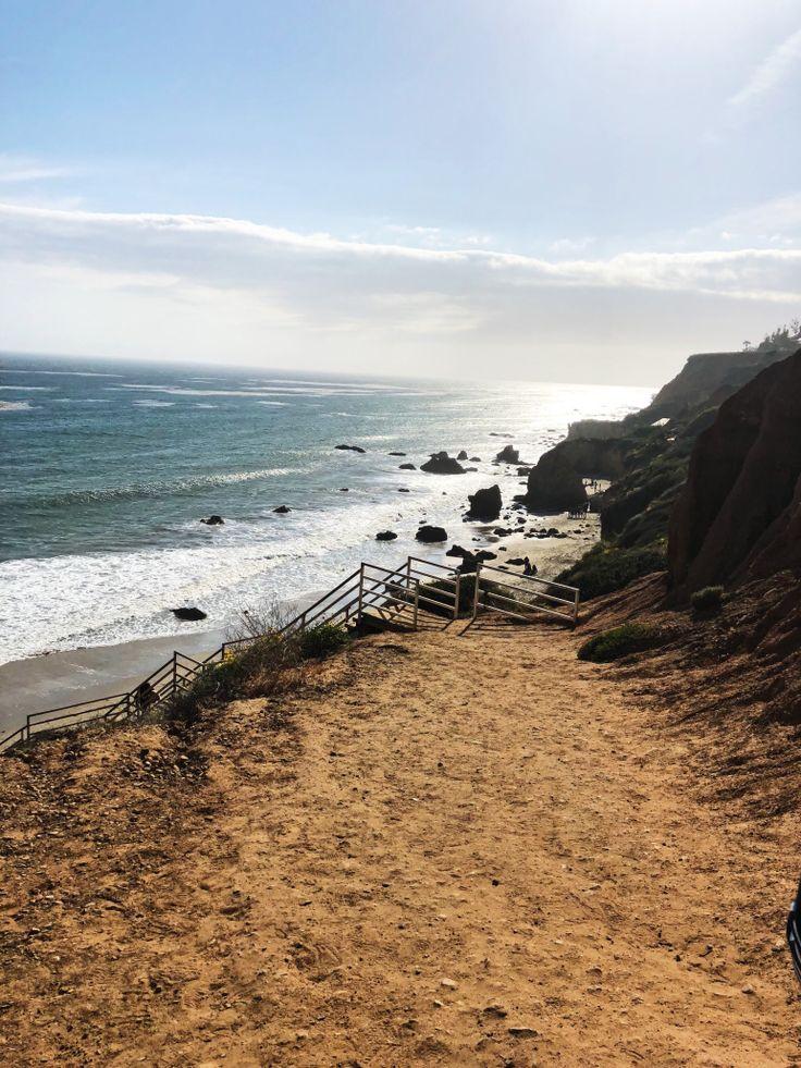 Favorite Beaches Near Los Angeles California Malibu California Beach California Travel Malibu California