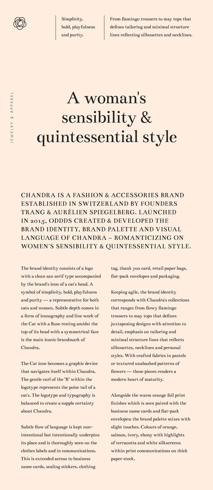 21 best projetos a experimentar images on pinterest graphics chandra is a fashion and accessories brand established in switzerland by founders trang aurlien spiegelberg launched in oddds created and developed the buycottarizona Gallery