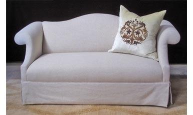 10 Best Camelback Sofa Re Do Images On Pinterest Sofa