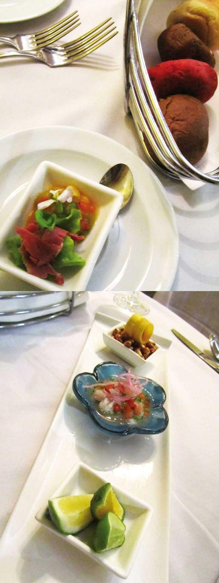 Descubre aquí el servicio que brinda @Metropolitan Touring en Ecuador y la experiencia vivida en el hotel boutique Casa Gangotena en #Quito  Aquí en el restaurante del hotel Casa Gangotena de Quito  http://www.placeok.com/agencia-de-viajes-de-ecuador-metropolitan-touring/