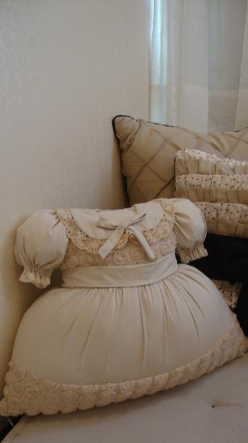 Almofada Vestido   Flickr – Compartilhamento de fotos!