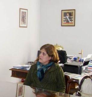 Noticias/EntreRíos: Sobre Alicia Alzugaray