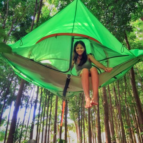 Tentsile Connect Tree Tent  sc 1 st  Pinterest & 34 best Tentsile Connect Tree Tent images on Pinterest | Tree tent ...
