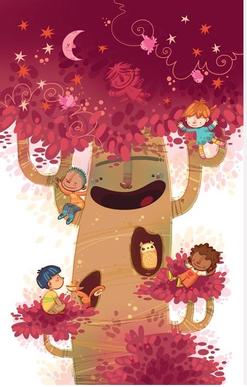 illustration / Lorena Alvarez