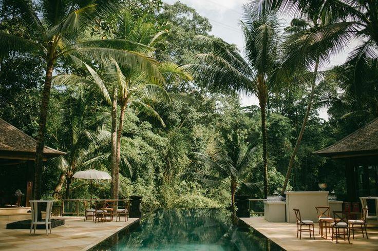 Call Me Madame Weddings - Jungle  Atmosphere - #bali - #baliwedding - #destinationwedding - Call Me Madame - A French Wedding Planner in Bali - www.callmemadame.com