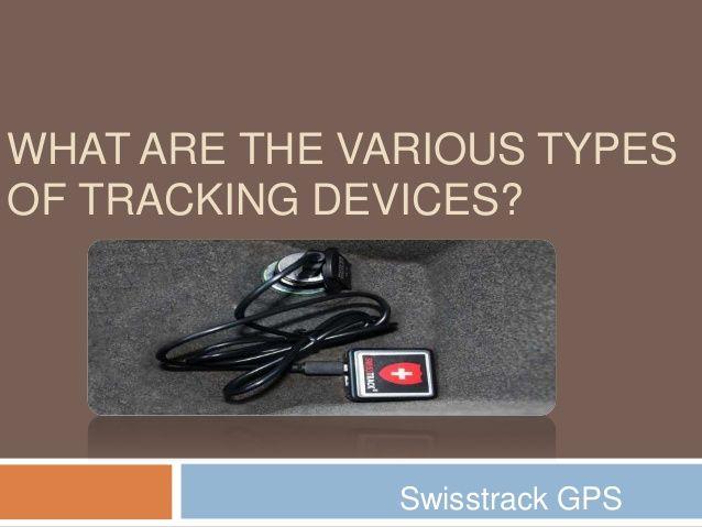 Swisstrack gps
