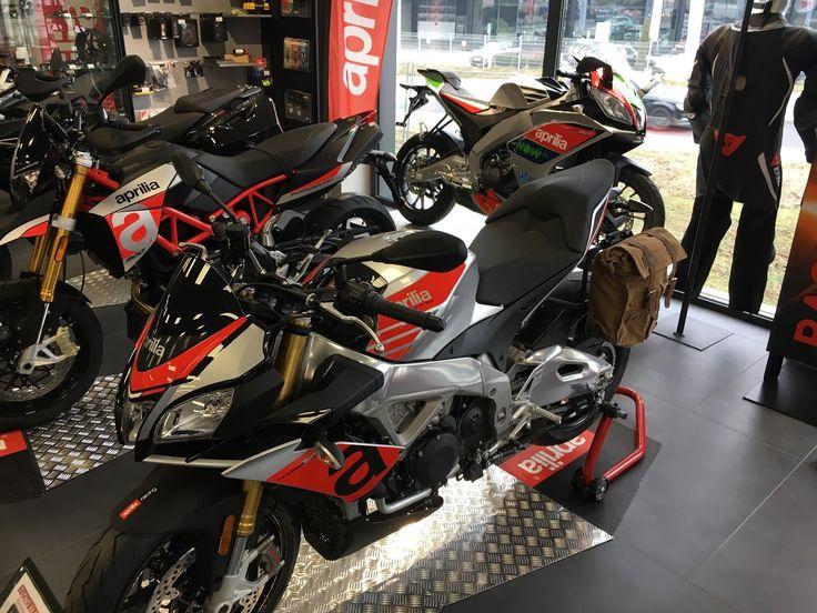 blog sur la customisation, personnalisation et préparation de motos Aprilia (tuono, dorsoduro, rsv4...) en café-racer, scrambler et autres par LeWeekEndDeCourse. blog about customisation of Aprilia motorbikes (tuono, dorsoduro, rsv4...) in café-racer, scrambler and others by LeWeekEndDeCourse.