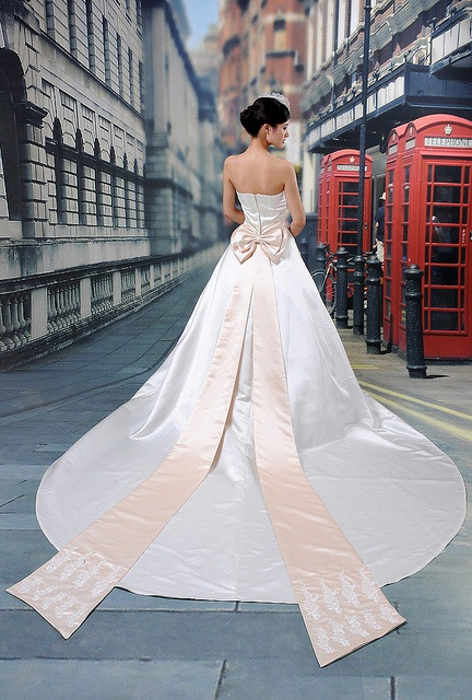 150 best get great plus sizes images on pinterest plus for Slimming undergarments for wedding dress