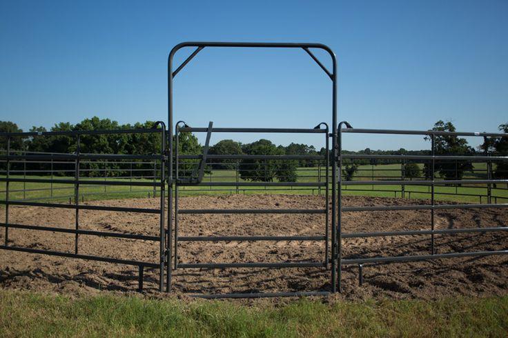 32 best Priefert Panels images on Pinterest | Gate, Gates and Farming