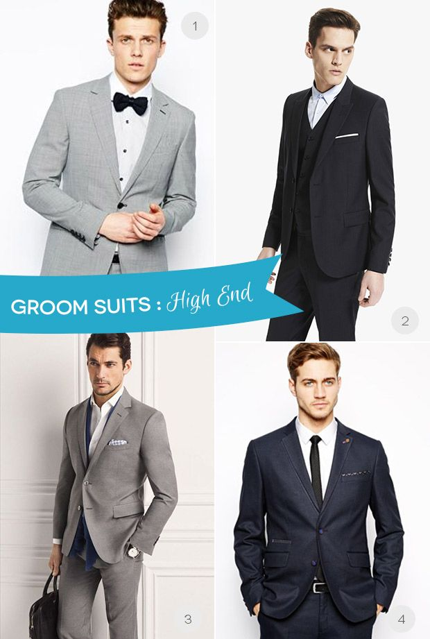 Great Grooming: The Good Suit Price Guide