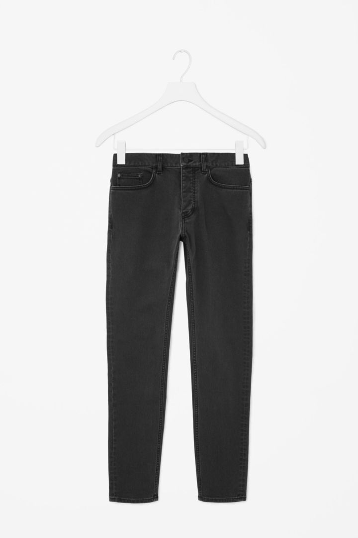 COS | Slim tapered jeans