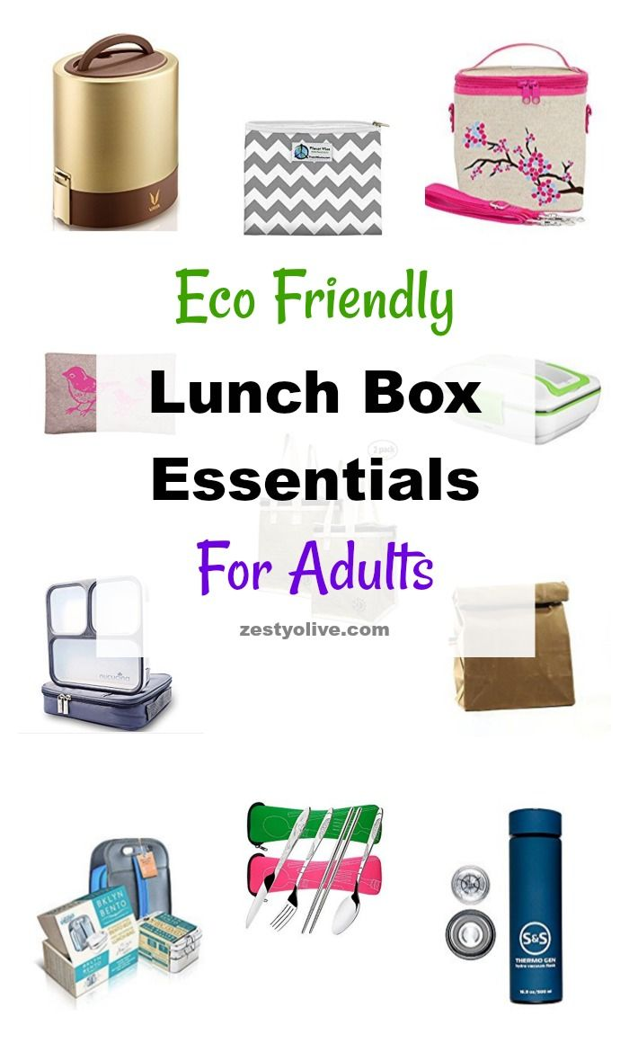 from Rowen lunch boxes for adults