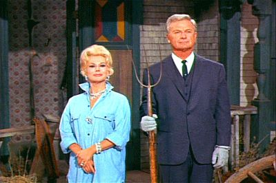 Green Acres - Loved this, Dahling