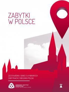 """Aplikacja mobilna """"Zabytki w Polsce"""" gotowa na wakacje!"""