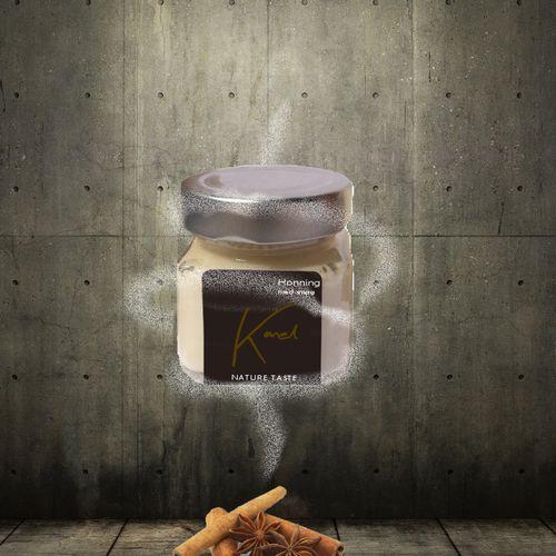 Honning med Kanel