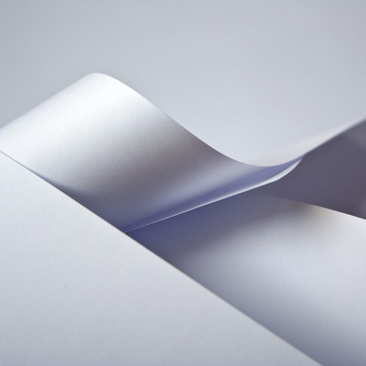 Photography: Abstract Paper Project by Sherif Mokbel, via Behance