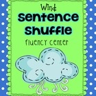 This weather - wind fluency center is aligned with 1st, 2nd, and 3rd grade Common Core Standards. $