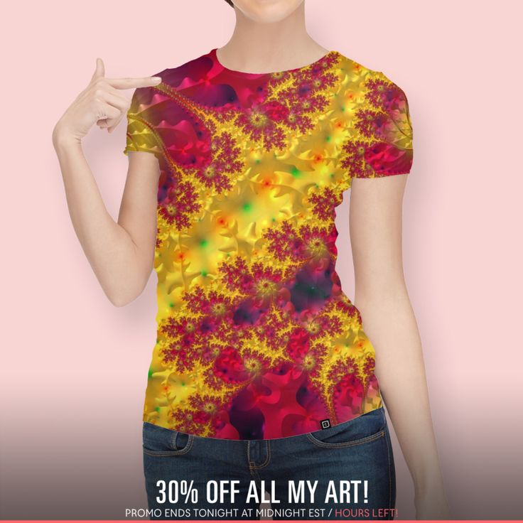 Discover «Cosmic Games», Exclusive Edition Women's All Over T-Shirt by Diana  Coatu - From $44 - Curioos