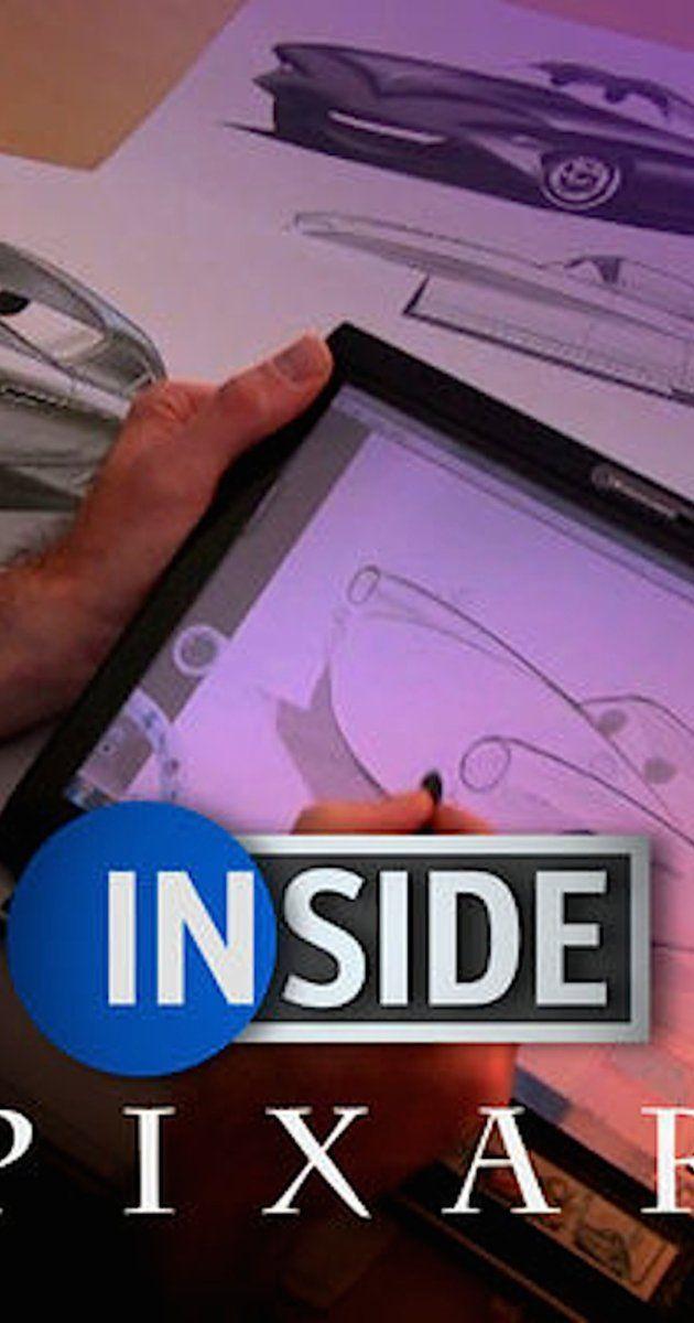 With Doug Creutz, Robert A. Iger, David Joyce, John Lasseter. An inside look at Disney's Pixar animation studio.