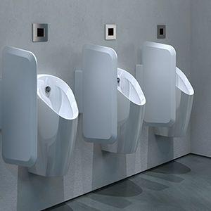Urinario geberit, Novedades Tono Bagno, Barcelona (6)