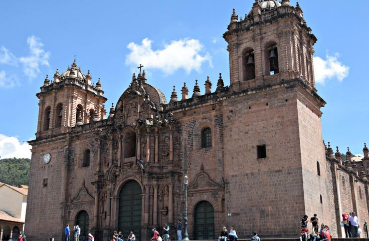 Cusco, Peru with kids: don't miss this amazing colonial city!