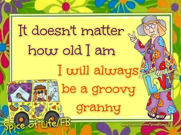 Fb Com Granny