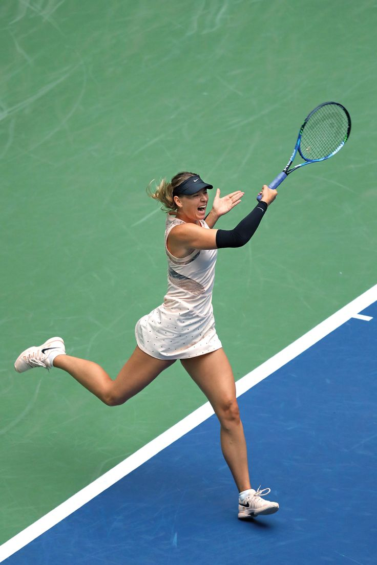 After a brief hiatus the tennis legend continues to ace at life both on and off the court staging a thrilling comeback at the us open