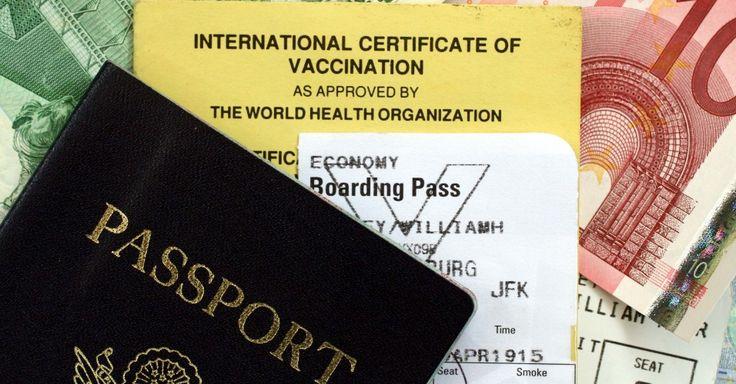 Vacina de febre amarela é exigência em alguns países; veja as regras
