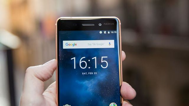 Nokia 6 (2018) With Rear Fingerprint Sensor, Snapdragon 630 Launched: Price, Release Date, Specificationsnokia 6 2018 price,nokia 6 2018,nokia,hmd global,mobiles,androidozo audio,Nokia62018,Nokia,HMD Global,China,androidBuy Nokia 6 2018 online at best price in India. Check full specification of Nokia 6 2018 mobile phone with its features, reviews & comparison at Gadgets NowNokia 6, Nokia 6 (2018), Nokia 6 (2018) launch, HMD Global, Nokia, Android, smartphones, Nokia 6 (2018) price, No...