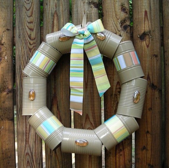 1000+ Ideas About Recycled Cans On Pinterest