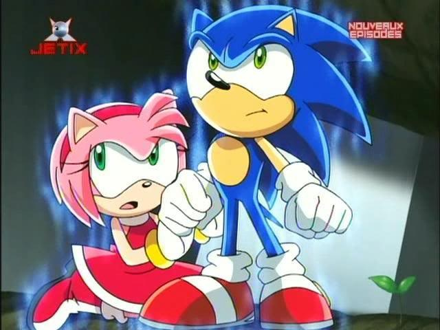 175 best images about sonic x on pinterest sonic and amy - Amy rose sonic x ...