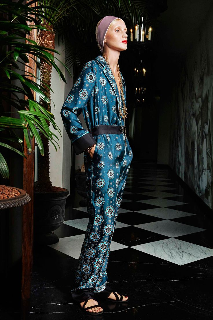 For Restless Sleepers Spring 2016 Ready-to-Wear Collection Photos - Vogue#3