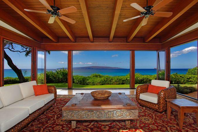 If I could live on my favorite beach...: Dream Big, Beaches, Maui, Dreams Mostly Dreams, Dream Homes, Dream House, Real Estates, Family Room, Big Beach