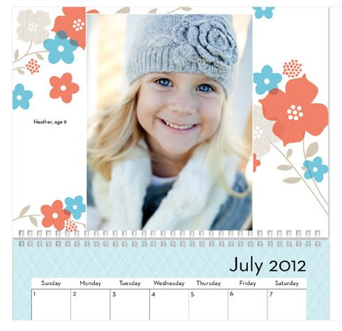 Shutterfly Coupons: Free Photobook  Free Calendar